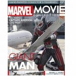 Marvel Movie Collection Figure Special Giant Man de la marque Eaglemoss image 4 produit