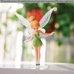 Matecam Lot de 6différents Fleur Fée Décorations figurine miniature pour jardin Pot de fleurs Craft Dollhouse Décoration de la marque MATECam image 1 produit