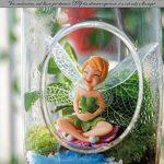 Matecam Lot de 6différents Fleur Fée Décorations figurine miniature pour jardin Pot de fleurs Craft Dollhouse Décoration de la marque MATECam image 2 produit