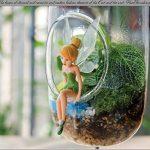 Matecam Lot de 6différents Fleur Fée Décorations figurine miniature pour jardin Pot de fleurs Craft Dollhouse Décoration de la marque MATECam image 3 produit