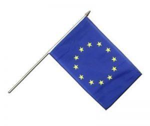 MaxFlags® drapeau avec manche Union européenne UE 30x45cm de la marque MaxFlags image 0 produit
