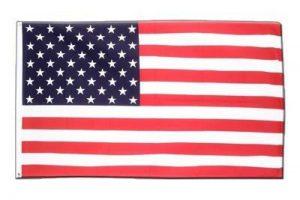 MaxFlags® drapeau USA 60x90cm de la marque MaxFlags image 0 produit