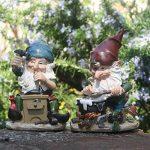 mini nain de jardin TOP 13 image 2 produit