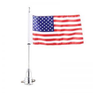 mât aluminium drapeau TOP 5 image 0 produit