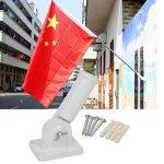 mât aluminium drapeau TOP 8 image 4 produit