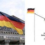mât drapeau jardin TOP 10 image 1 produit