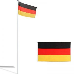 mât porte drapeau TOP 0 image 0 produit