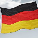 Mât télescopique alu drapeau Allemagne 630 cm hampe jardin mât de hissage pylône de la marque Deuba image 3 produit