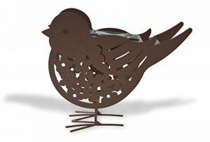 Mundus 35888 Déco Solaire Titi l'Oiseau, Métal de la marque Mundus image 0 produit