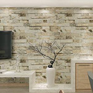 mur effet pierre TOP 2 image 0 produit