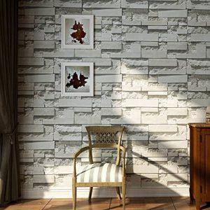 mur effet pierre TOP 7 image 0 produit