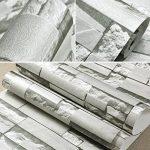 mur effet pierre TOP 7 image 4 produit