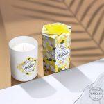 My Jolie candle Bougie-Bijou Monoï de Tahiti - Collier de la marque My Jolie candle image 4 produit
