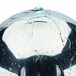 Naeve Leuchten Fontaine à LED pour extérieur avec boule en acier inoxydable, acier inoxydable, 57x 57x 56cm, 518750 de la marque Naeve Leuchten image 1 produit