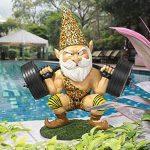 nain de jardin drôle TOP 3 image 3 produit