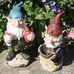nain de jardin en céramique TOP 12 image 1 produit