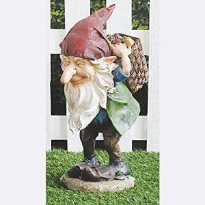 nain de jardin en céramique TOP 13 image 0 produit