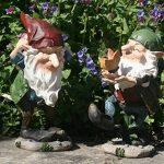 nain de jardin en céramique TOP 13 image 2 produit