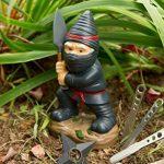 nain de jardin noir TOP 8 image 2 produit