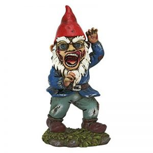 nain de jardin zombie TOP 14 image 0 produit