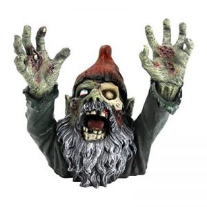 nain de jardin zombie TOP 3 image 0 produit