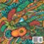Namaste: Livre De Coloriage Pour Adultes: Un cadeau unique inspirant et motivant pour hommes, femmes, adolescents et seniors pour une méditation de pleine conscience et une art-thérapie de la marque Papeterie Bleu image 1 produit