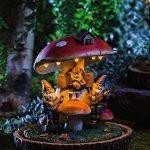Neuf Creative Nain Duet Lighted Statue de jardin de la marque New Creative Enterprises image 1 produit