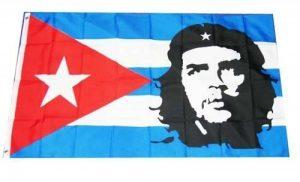New Che Guevara-Housse Drapeau Cuba Grand format 152 x 91 cm de la marque Top Brand image 0 produit