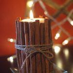 Noël 6cm bâtons de cannelle - pour décoration sapin de Noël, pot pourri, Wreaths et affiche - naturelle bâtons de cannelle, 250 Grams de la marque GemsuppliesinternationalLtd image 2 produit