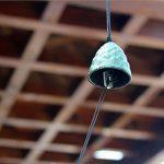 non-brand MagiDeal 3x Carillon de Vent Japonais Furin Wind Chime Nambu Fonte Iwachu Cloches en Fonte de la marque non-brand image 3 produit