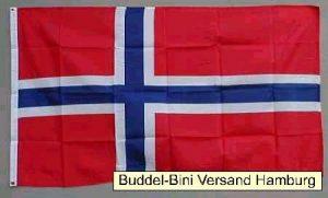 Norvège Drapeau/drapeau Grand format aux intempéries 250x 150cm de la marque trends4cents image 0 produit