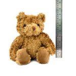 Nouveau–Drapeau de la Lituanie–Teddy Bear–mignon et câlin–Cadeau anniversaire Noël de la marque London Teddy Bears image 4 produit
