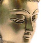 Objet de décoration zen - Statuette dieu bouddha en laiton de la marque ShalinIndia image 2 produit