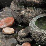 Pajoma - 18430 Fontaine d'intérieur en polyrésine - 25 cm de la marque Benross image 2 produit