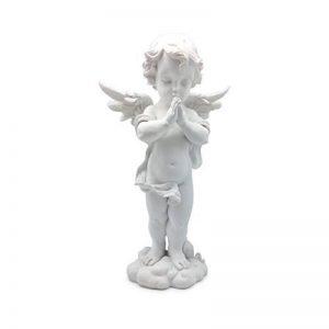 Pajoma 40776Angelo Figurine Ange, Résine, 19x 13x 35cm de la marque Pajoma image 0 produit