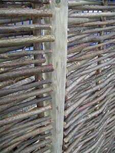 palissade en bois TOP 0 image 0 produit