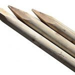 palissade en bois TOP 0 image 1 produit