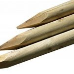 palissade en bois TOP 0 image 2 produit