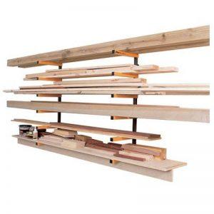 palissade en bois TOP 1 image 0 produit