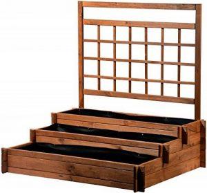 palissade en bois TOP 4 image 0 produit