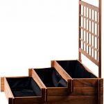 palissade en bois TOP 4 image 2 produit