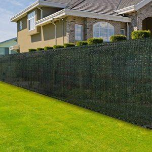 panneau bois pour clôture extérieur TOP 2 image 0 produit