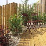 panneau bois pour clôture extérieur TOP 6 image 1 produit