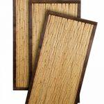 Panneau de Clôture en Bambou – 90 x 180cm de la marque Primrose image 4 produit