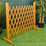 panneau de clôture en bois TOP 2 image 3 produit