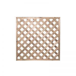 panneau de clôture en bois TOP 6 image 0 produit