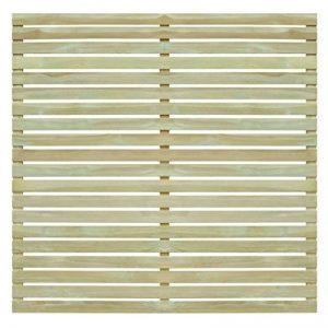panneau de clôture en bois TOP 8 image 0 produit