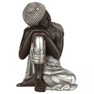 Paris Prix Statue Déco Bouddha 35cm de la marque Paris Prix image 0 produit