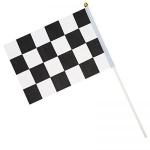 petit drapeau TOP 8 image 0 produit