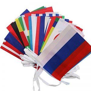 pied pour drapeau TOP 10 image 0 produit